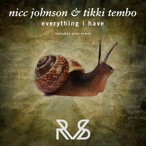 NICC JOHNSON & TIKKI TEMBO