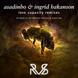 ASADINHO & INGRID HAKANSON